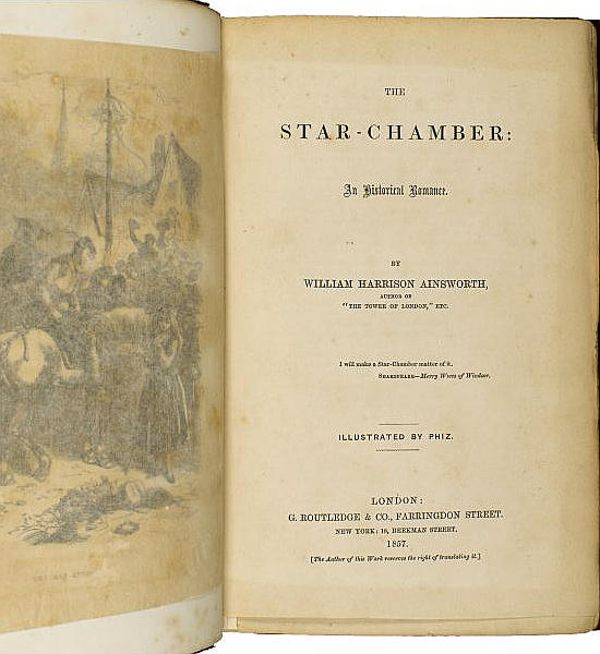 The Star-Chamber: