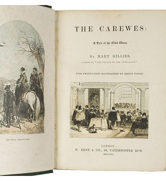 The Carewes: